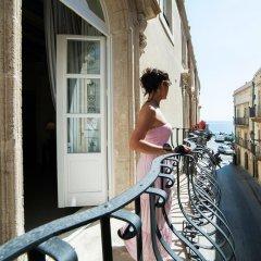 Algila' Ortigia Charme Hotel 4* Стандартный номер фото 4