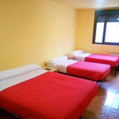 Отель Hostal San Marcos II Стандартный номер с разными типами кроватей фото 8