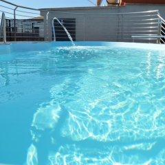 Отель Ciutadella Испания, Курорт Росес - 1 отзыв об отеле, цены и фото номеров - забронировать отель Ciutadella онлайн бассейн