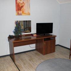 Отель Inn Gusy Lebedy Мариуполь удобства в номере фото 2