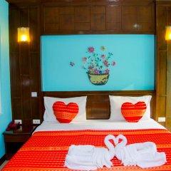 Hawaii Patong Hotel сауна