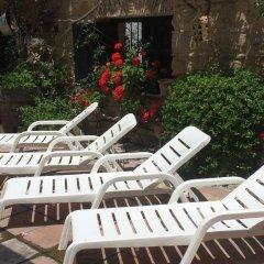 Отель Casa Palacio Jerezana Испания, Херес-де-ла-Фронтера - отзывы, цены и фото номеров - забронировать отель Casa Palacio Jerezana онлайн фото 3