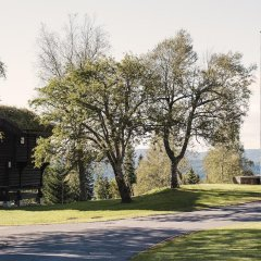 Lysebu Hotel спортивное сооружение
