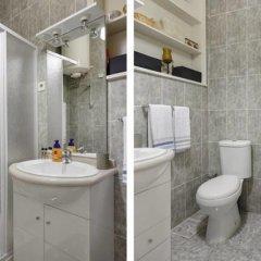 Отель OPO Domus ванная фото 2