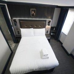 Отель House Of Toby Лондон комната для гостей фото 3