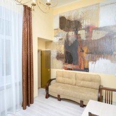 Best Season Apart Hotel 3* Апартаменты с различными типами кроватей фото 10
