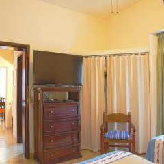 Quinta Don Jose Boutique Hotel 4* Вилла с различными типами кроватей фото 15