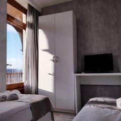Tiflis Metekhi Hotel 3* Стандартный номер с 2 отдельными кроватями фото 2