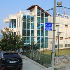 Отель Visad Албания, Саранда - отзывы, цены и фото номеров - забронировать отель Visad онлайн парковка