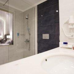 Отель Water Side Resort & Spa 5* Стандартный номер