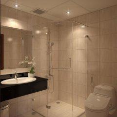 White Lotus Hotel 3* Номер Делюкс с различными типами кроватей