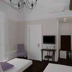 Отель Turgenev Residence 3* Стандартный номер фото 11