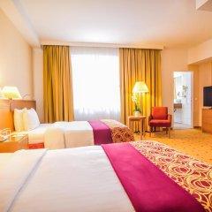 Austria Trend Hotel Zoo Wien 4* Стандартный номер с различными типами кроватей фото 3