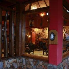 Отель Hillburi гостиничный бар