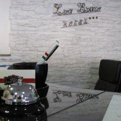 Hotel Leon Bianco Адрия городской автобус
