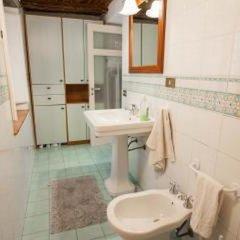 Отель Casa Giulia Атрани ванная