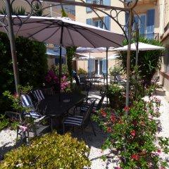 Отель Hôtel de lOlivier Франция, Канны - отзывы, цены и фото номеров - забронировать отель Hôtel de lOlivier онлайн фото 3