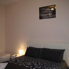 Отель Arch Rome Suites Стандартный номер с двуспальной кроватью фото 3