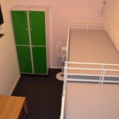 Отель Interhostel комната для гостей фото 3