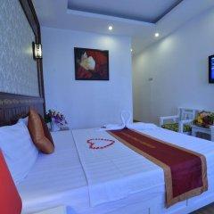 Отель Golden Wings Hotel Вьетнам, Ханой - отзывы, цены и фото номеров - забронировать отель Golden Wings Hotel онлайн комната для гостей