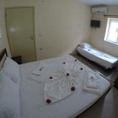 Отель Vila ILIRIA Албания, Ксамил - отзывы, цены и фото номеров - забронировать отель Vila ILIRIA онлайн удобства в номере