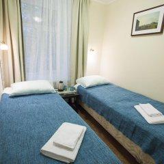 Мини-отель Караванная 5 Стандартный номер с разными типами кроватей фото 25