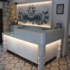 Leylak Boutique Hotel & Brasserie - Boutique Class Чешме интерьер отеля фото 3