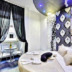 Отель Suite Paradise 3* Номер Делюкс с различными типами кроватей фото 12