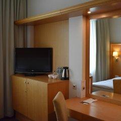 Гостиница Милан 4* Стандартный номер с 2 отдельными кроватями фото 5