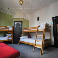 Отель Moroccan Riad Стандартный номер с различными типами кроватей фото 14