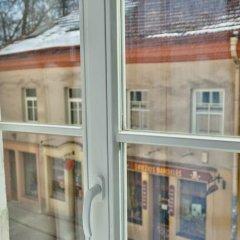 Отель Domus 247 - Traku балкон