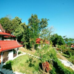 Отель Holiday Villa Ланта балкон