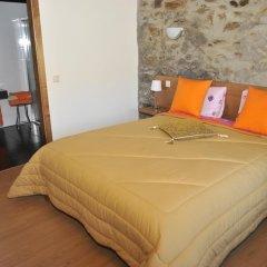 Отель Quinta das Colmeias Номер Делюкс разные типы кроватей фото 5