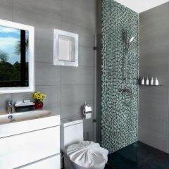 Отель Villas Del Sol Koh Tao Таиланд, Шарк-Бей - отзывы, цены и фото номеров - забронировать отель Villas Del Sol Koh Tao онлайн ванная