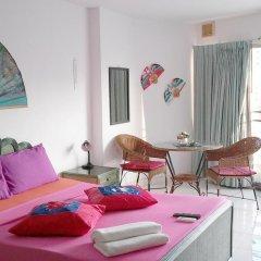 Апартаменты View Talay 1b Apartments Улучшенные апартаменты фото 33