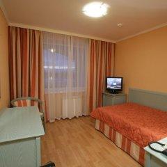 Park-Hotel Pushkin 3* Стандартный номер с различными типами кроватей