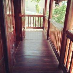 Отель B'Lan Homestay Вьетнам, Хойан - отзывы, цены и фото номеров - забронировать отель B'Lan Homestay онлайн балкон