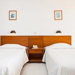 Отель Don Tenorio Aparthotel 3* Стандартный номер двуспальная кровать