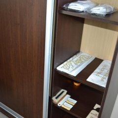 Гостиница Ильмар-Сити удобства в номере