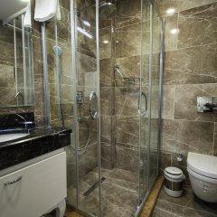 Antusa Palace Hotel & Spa 4* Стандартный семейный номер с двуспальной кроватью фото 5
