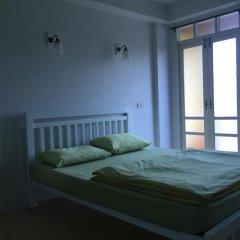 Отель Roof View Place 2* Улучшенный номер с различными типами кроватей фото 3