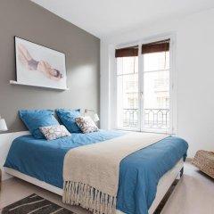 Отель Marais Family Appartment Париж комната для гостей