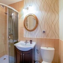 Отель Willa Doris Закопане ванная