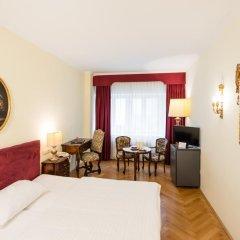 Hotel Royal 4* Стандартный номер с разными типами кроватей фото 2