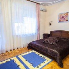 Hotel Complex Uhnovych 3* Люкс повышенной комфортности фото 6