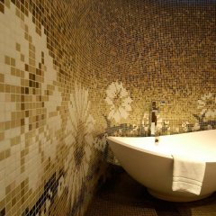 Бутик Отель Ле Фльор ванная фото 2