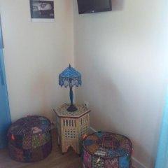 Отель La Casa del Mundo удобства в номере фото 2