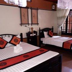 Отель Betel Garden Villas 3* Улучшенный номер с различными типами кроватей фото 5