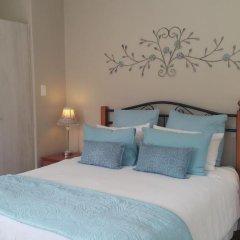 Отель Cherry Berry Lodge 3* Стандартный номер с различными типами кроватей фото 5