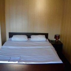 Мини-Отель Внучка Стандартный номер с двуспальной кроватью (общая ванная комната) фото 7